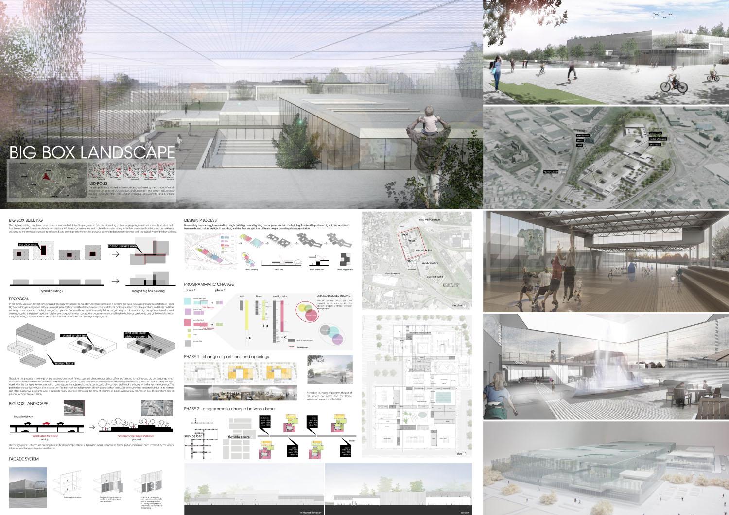 Architecture in the Fourth Dimension Boston USA 11152011